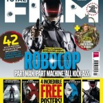 Total Film's ROBOCOP Mag Cover