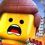 THE LEGO MOVIE Character Poster – Emmet Voiced By Chris Pratt