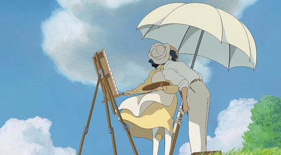 One Critic Speaks Out Against Hayao Miyazaki S The Wind Rises Rama S Screen