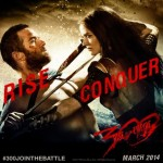 300: RISE OF AN EMPIRE – New Image And Hashtag Campaign For The New Trailer