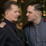Look At These First Images Of CHILD 44 Featuring Gary Oldman And Tom Hardy