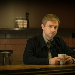 Martin Freeman Will Play Tina Fey's Love Interest In TALIBAN SHUFFLE