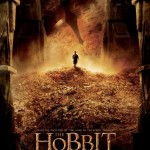 An Eyeful Of Poster For THE HOBBIT: THE DESOLATION OF SMAUG