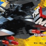2 New Banners For THE LEGO MOVIE Featuring Lego Batman