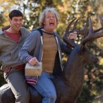 DUMB AND DUMBER TO's Jim Carrey Would Love To Do a Sequel To 'Lemony Snicket's A Series Of Unfortunate Events'