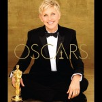 Here's The Poster For The 86th Annual Academy Awards Hosted By Ellen DeGeneres