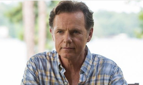 bruce greenwood height
