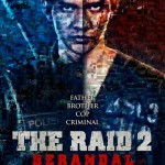 THE RAID 2: BERANDAL Mosaic Poster – #TheRaid