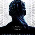 Here's TRANSCENDENCE Poster Starring Johnny Depp. NEW Trailer Arrives Tomorrow!