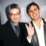 Screenwriting Team Alex Kurtzman And Roberto Orci Break Up