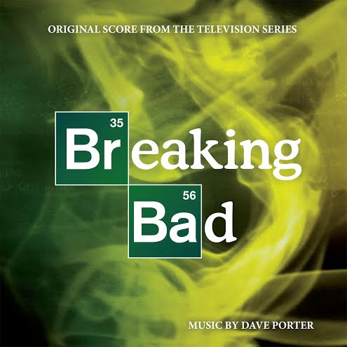 "BreakingBad – Announcement of the release of ""BREAKING BAD"