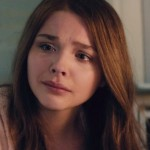 IF I STAY Brand New Trailer With @ChloeGMoretz