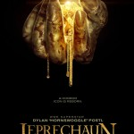 #Leprechaun bam! Here's Your Teaser Poster For LEPRECHAUN: ORIGINS