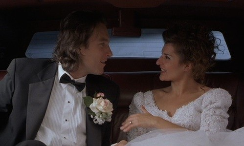 Whoppa!! Here Are First Photos Of MY BIG FAT GREEK WEDDING 2