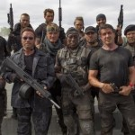 #EX3  – Sadly, THE EXPENDABLES 3 Will Be PG-13. And @TheSlyStallone Explains Why That Is. – @Expendables3