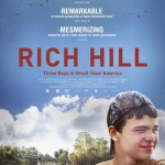 #Sundance Winner, RICH HILL Poster And Trailer! @RichHillFilm #RichHill