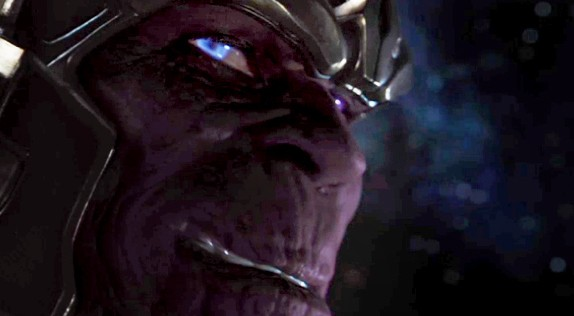 GuardiansOfTheGalaxy – Here's Thanos' Involvements In