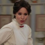 Watch This Hilarious Video Of @IMKristenBell As Underpaid Mary Poppins