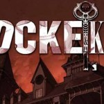 @UniversalPics LOCKE & KEY Feature Adaptation Now Has A Scribe