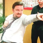 @rickygervais Will Once Again Be David Brent For 'The Office' Spin-off movie, LIFE ON THE ROAD