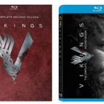 Vikings @HistoryVikings – VIKINGS Season 2 Hits Blu-ray and