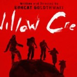 @bcgoldthwait WILLOW CREEK Hits Blu-Ray And DVD, Sept. 9, 2014