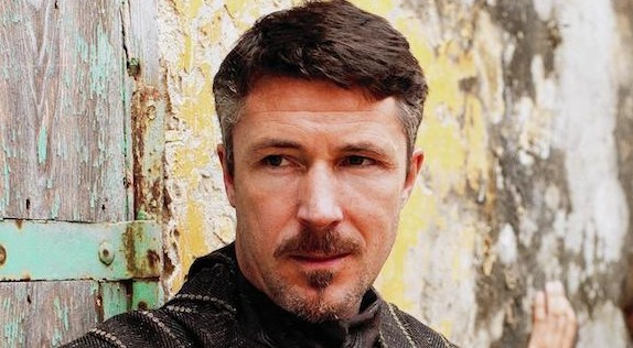 Aidan Gillen Scorch Trials