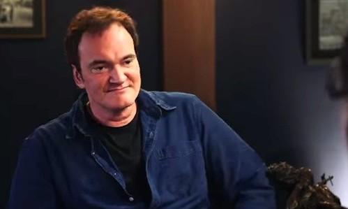 Quentin Tarantino May Reteam With Leonardo DiCaprio On The