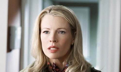 Kim Basinger Is Elena Lincoln In Fifty Shades Of Grey Sequel