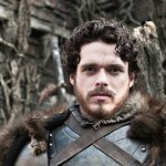#GameOfThrones King In The North a.k.a Richard Madden Joins BASTILLE DAY With @idriselba