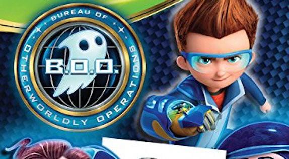 DreamWorks Animation Will Have To Move 'B O O : Bureau of