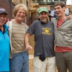 INTERVIEW: The Farrelly Brothers Talk To Me About DUMB AND DUMBER TO And 'Dear Satan'