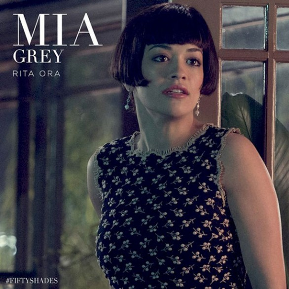 Christian Grey's Adoptive Family In These FIFTY SHADES OF GREY New ...