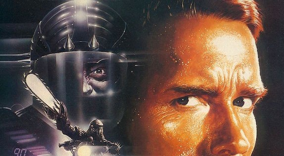 Arnold Schwarzenegger Says There Are Talks Of THE RUNNING
