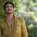 #GameOfThrones Star, @PedroPascal1 May Join Matt Damon In Legendary's Untitled GREAT WALL Movie