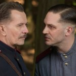 CHILD 44 Movie Trailer With Gary Oldman, Noomi Rapace, And Tom Hardy