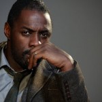 And So It Begins For The New Season Of LUTHER, Here's Idris Elba From The Set