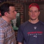 Watch This Funny Deflate-gate 'I Am The Locker Guy' Video Featuring Ben Affleck And Matt Damon