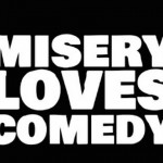 @TribecaFilm picks up @kevinpollak Directorial Debut, 'Misery Loves Comedy' Documentary