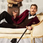 MORTDECAI, Starring Johnny Depp, Opens Next Week! Enjoy This New Featurette #Mortdecai