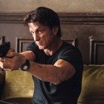 Badass Sean Penn In These Posters For THE GUNMAN