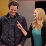 Watch This Year's MTV Movie Awards Host, @amyschumer And Bill Hader, Beating People Up In This VIDEO!