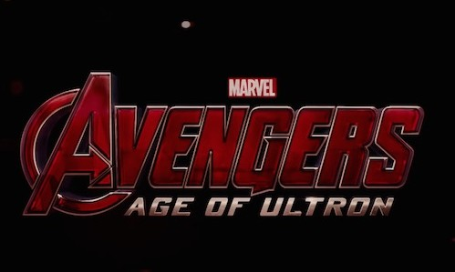 Avengers Age of Ultron - (2015)