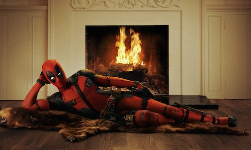 Amazon.com: Watch Once Upon a Deadpool   Prime Video