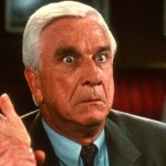 David Zucker Says THE NAKED GUN Reboot, Which He Won't Produce, Will Be Different