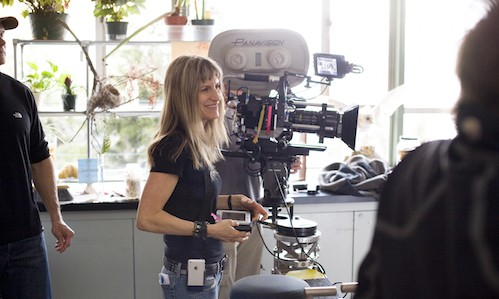 Twilight Director Catherine Hardwicke Will Helm LOVE LETTERS TO