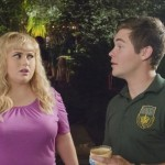 #PitchPerfect2 – Rebel Wilson Talks a Big Chunk Of Her PITCH PERFECT 2 Make Out Sequence With Adam DeVine That Had To Be Cut Down Because Of Her See-Through Pants