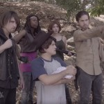 "Watch This Video Of ""Every Walking Dead Ever"" (#TheWalkingDead Parody from Smosh)"