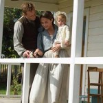 See These First Images Of THE LIGHT BETWEEN OCEANS Starring Michael Fassbender And Alicia Vikander
