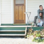 Michael Fassbender And Alicia Vikander In This NEW Image Of THE LIGHT BETWEEN OCEANS